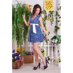 Итальянские летние платья: элегантная практичность