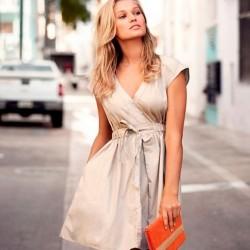 Итальянские стильные платья на все случаи жизни