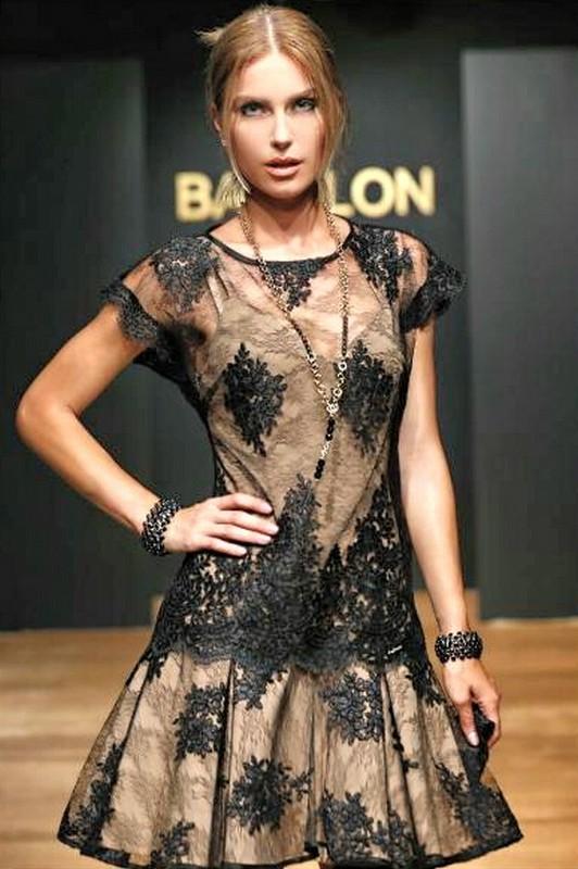 Одежда Бэбилон оптом и в Розницу